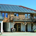 Sonneneck Seminarhaus