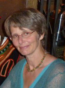 Eva Stützel