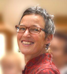 Portrait Julia Kommerell