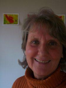 Portrait Corinna Felkl