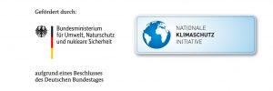 Zuwendungsgeber BMU und NKI