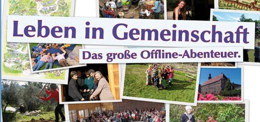 Eurotopia Cover Buch Gemeinschaften