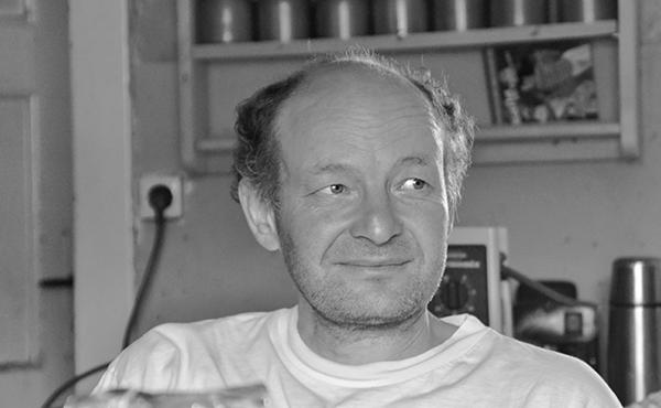 Christoph Strünke