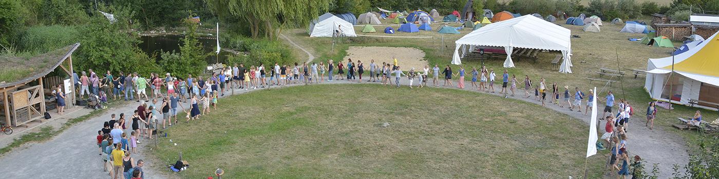 Sommercamp Start 2020