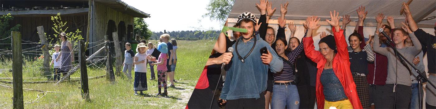 Pfingsttanzfestival Jugend Kinder